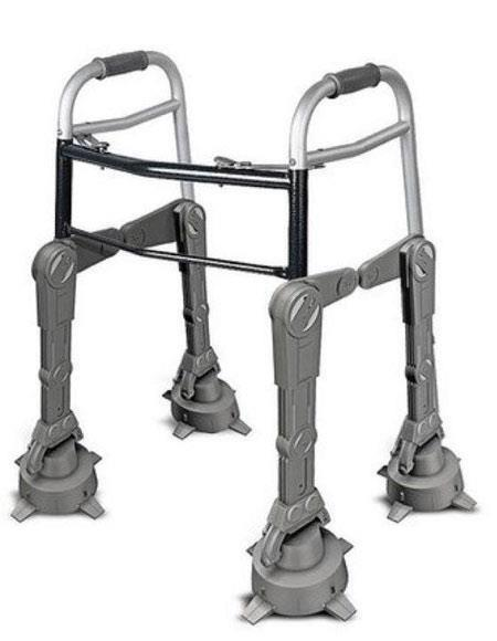AT-AT Walking Frame