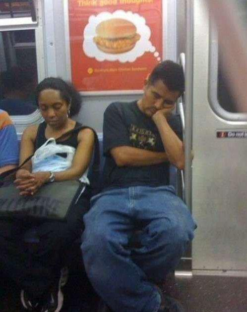 Dreaming of food
