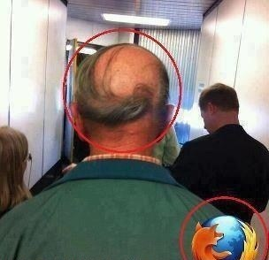 Firefox is real