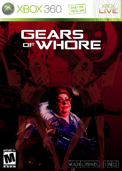 Gears of Whores
