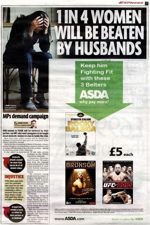 Great Advert Placement