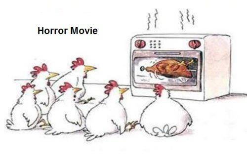 Horror Movie