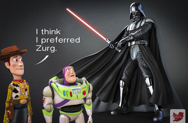 Star Wars Disney Crossover Categories » Star Wars Disney