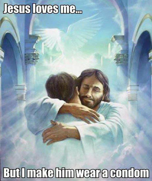 Categories jesus jesus loves me