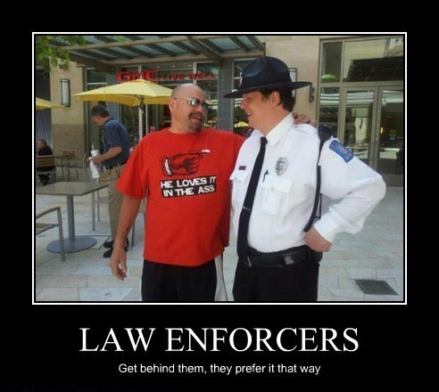 Law Enforcers