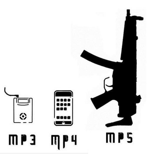 MP 3... Onwards