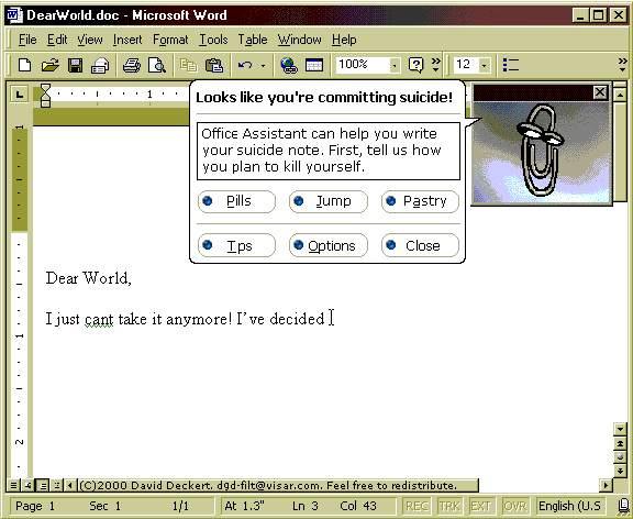 Essays on writing fiction