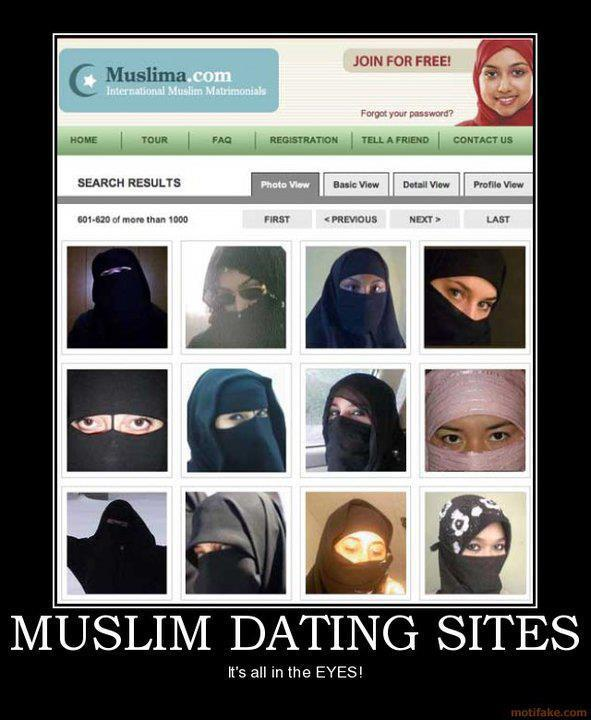 Muslim dating website usa