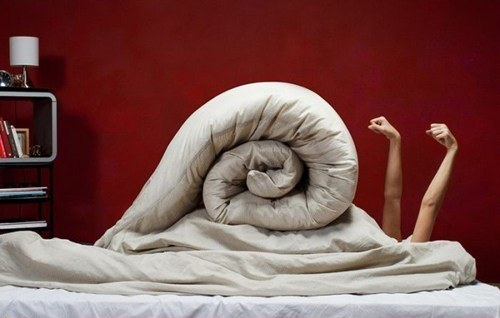 Snail Bed