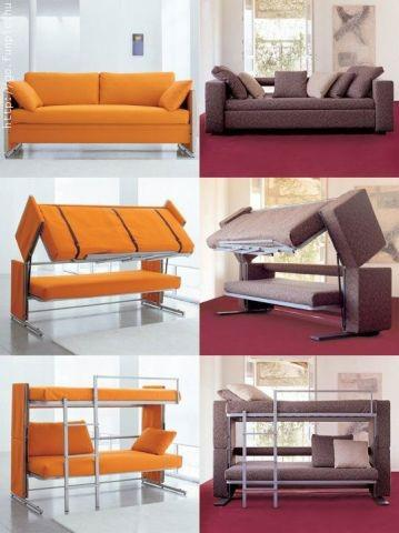 Sofa Bunk Beds Imghumour