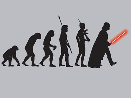 Star Wars Evolution
