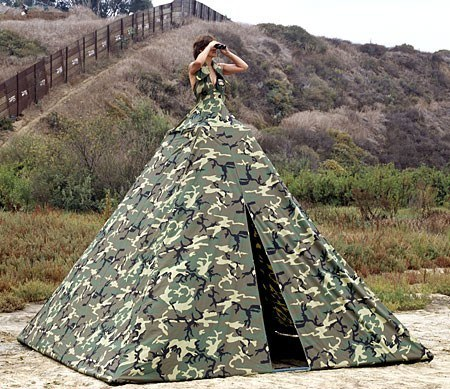 Tent or Dress