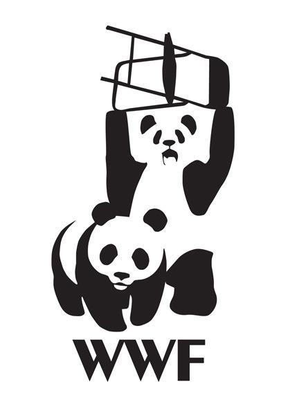 WWF Maybe this should be their Logo
