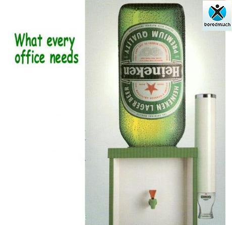 What every office needs