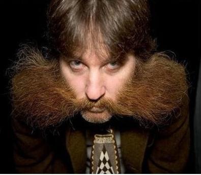 Wolverine Beard Imghumour