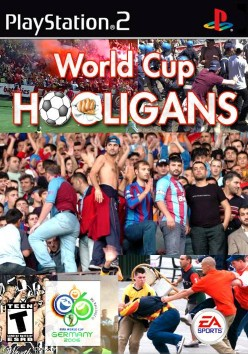 World Cup Hooligans