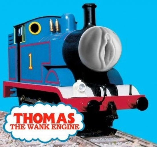 A different side of Thomas