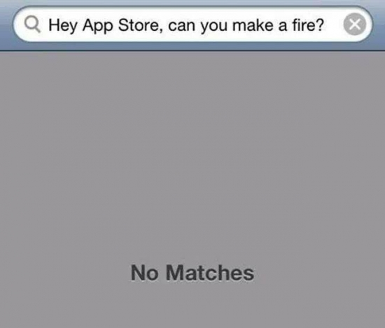 Can you make a fire
