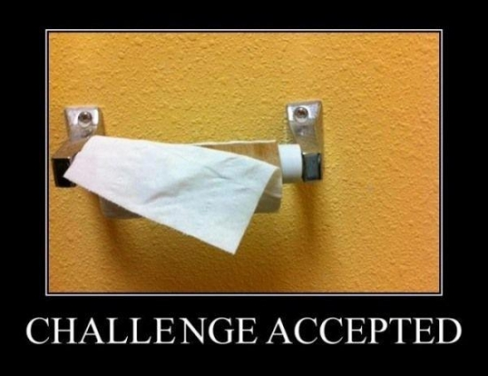 Challenge Accpeted2