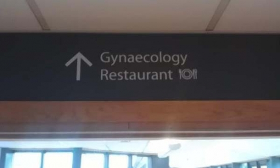 Dont fancy eating there