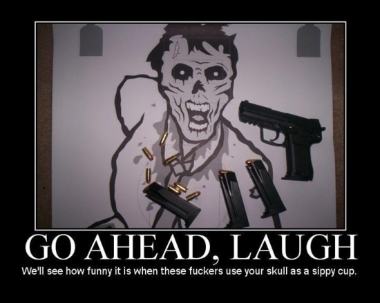 Go ahead Laugh2