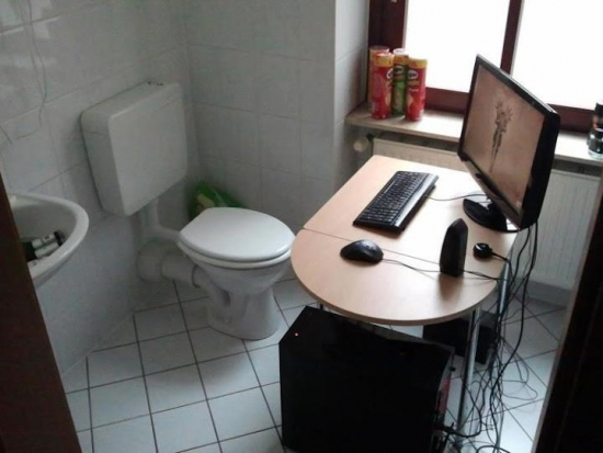 Ideal PC Set up