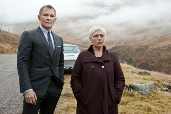 James Bond face swap