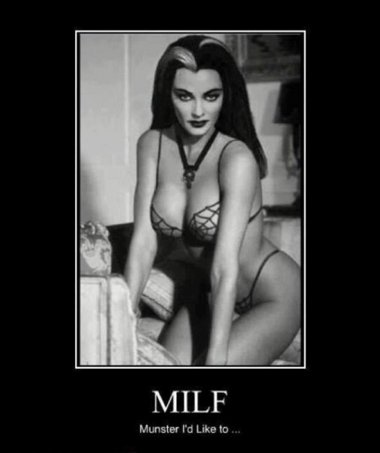 Milf Munster Id Like To...2