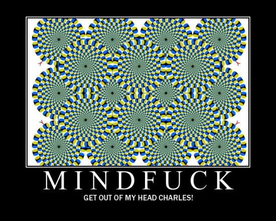Mind Fuck Get Out Of My Head