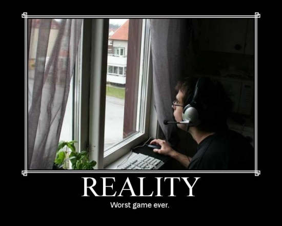 Reality worst game ever2