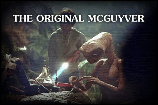 The Original McGuyver