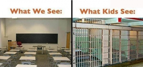 What We See What Kids See