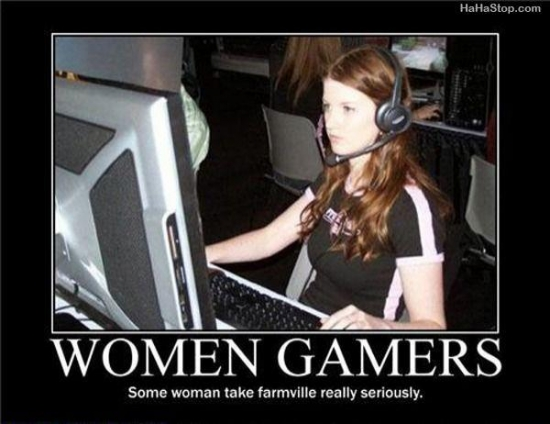 Women gamers2