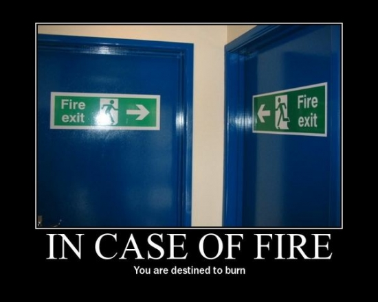 in case of fire2