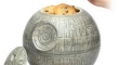 Death Star Cookie Jar
