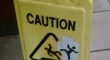 Do not slip this is Sparta