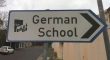 German School this way