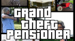 Grand Theft Pensioner