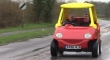 Little Tikes car for adults