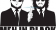 Men in black you know nothing