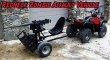 Redneck Zombie Assault Vehicle