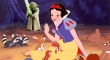 Snow White with Yoda