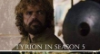 Tyrion over the years
