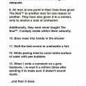 20 things men do