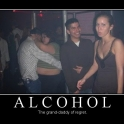 Alcohol The grand daddy of regret2