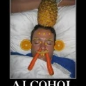 Alcohol can be fun