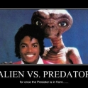 Alien vs Predator You see what I did there2