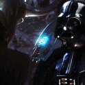 Avengers Star Wars Crossover with Darth Vader