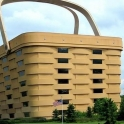 Basket Shaped Building