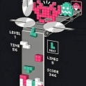 Behind the scenes in Tetris
